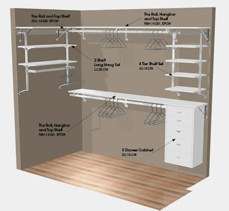 Plan Your Wardrobe by 25 Best Ideas About Walk In Closet Dimensions On Master Closet Design Walk In And