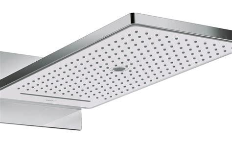 diffusore doccia soffione doccia a parete con diffusore in vetro infoimpianti