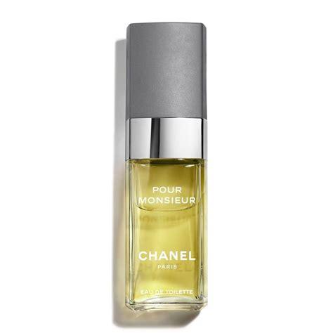 Parfum Chanel Pour Monsieur pour monsieur eau de toilette spray fragrance chanel