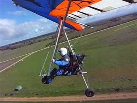 doodlebug hang glider for sale flylight dragonfly 1st flight doovi