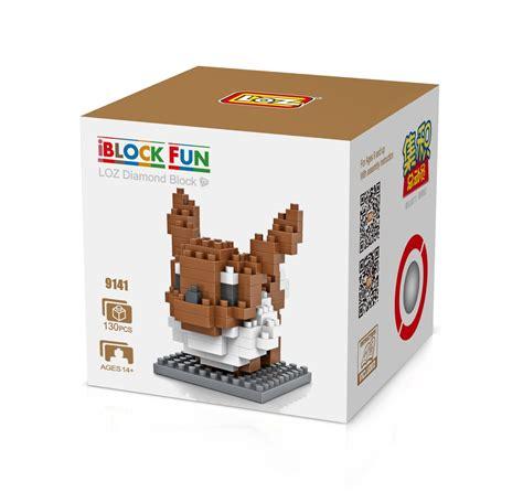 Nano Block Qci Gift Series Block collection series nano block building blocks set