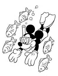 disney coloring pages summer 7 disney summer coloring pages for kids