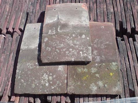 Handmade Roof Tiles Uk - reclaimed handmade roof tiles hm62 jj reclamation
