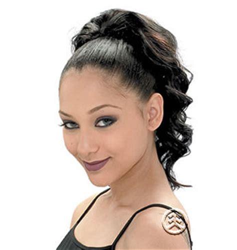 shake n go styles updo top 9 drawstring ponytails styles at life
