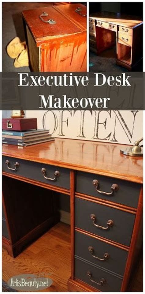 Diy Executive Desk 25 Best Ideas About Cherry Wood Furniture On Pinterest Resin Table Top Resin Furniture And