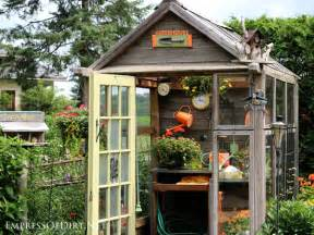 French Country Cottage Plans best garden shed ideas to wow your garden empress of dirt