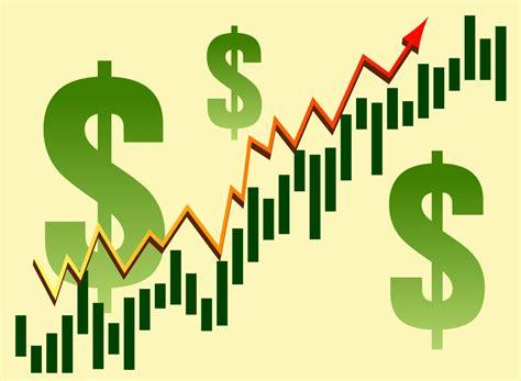 clip stock finance theme vectors