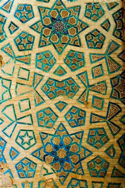 islamic pattern color 166 best images about tessellations pavimenta 231 245 es on