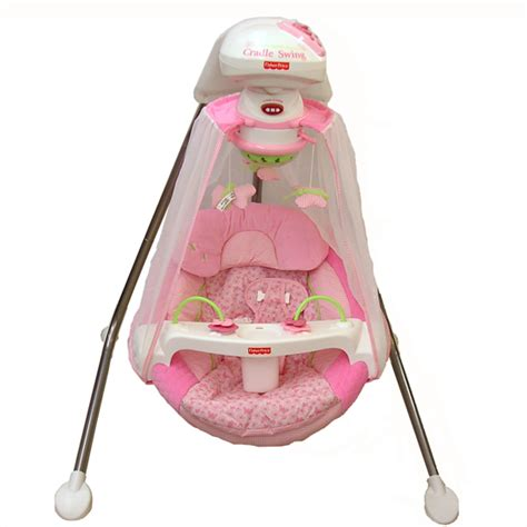 fisher price cradle swing butterfly garden fisher price butterfly garden baby papasan swing swings