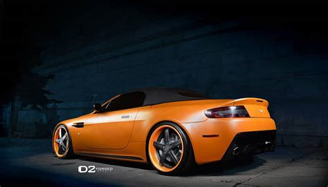 orange aston martin gallery orange aston martin v8 vantage roadster on