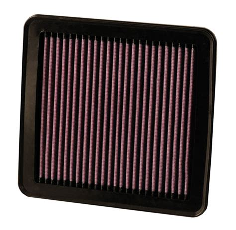 Kia Filter K N Lifetime Replacement Air Filter Now Available For 2007