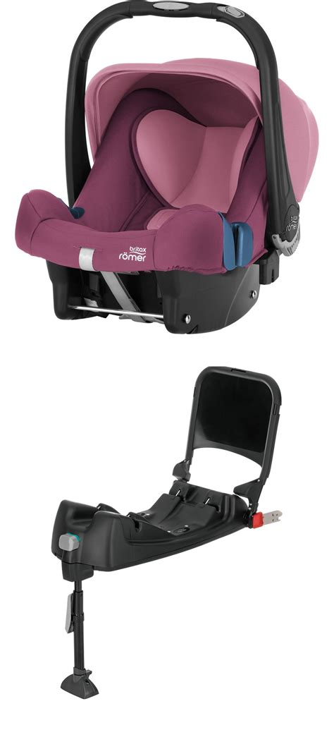 britax car seat carrier britax r 246 mer infant car seat carrier baby safe plus shr ii