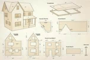 make a house plan pin by uila engel blank on dollhouse
