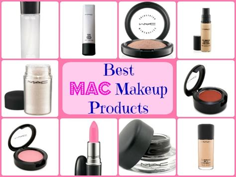 Top 7 Must Mac Products by Best Makeup Must Haves Style Guru Fashion Glitz