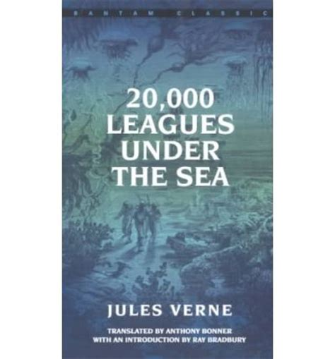 20000 leagues under the 20 000 leagues under the sea jules verne 9781439526347