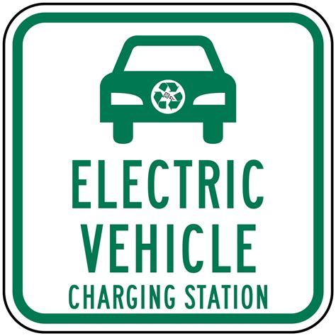 build your own ev charging station build your own ev charging station electric vehicle charging station sign pke 15369