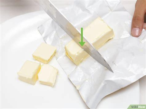 Microwave Ukuran Kecil 7 cara untuk melunakkan mentega wikihow