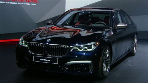2019 Bmw 7 Series Changes by All New 2019 Bmw 7 Series Prices Msrp M Sport Coupe
