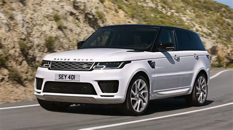 range rover wallpaper range rover sport 2018 wallpaper 23 images