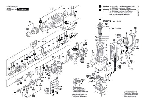 Bosch Hammer Piston Gbh 2 22 Re Gbh 2 23 Re 1617000534 gbh 4 dfe