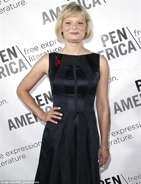 Getting real martha plimpton shown on tuesday in new york city will
