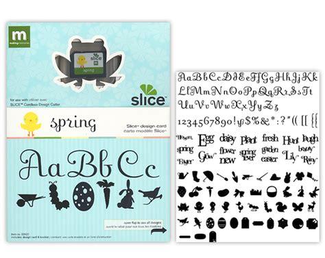 slice design cards memories slice design card