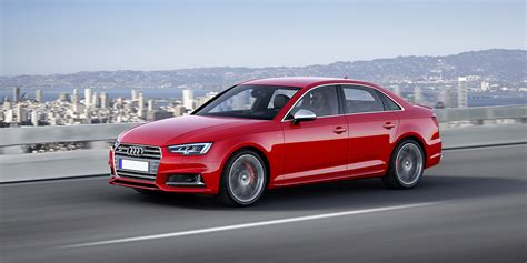 Audi S4 Price Uk by 2016 Audi S4 Price Specs And Release Date Carwow