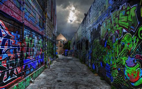 graffiti paint urban wall wallpapers hd desktop
