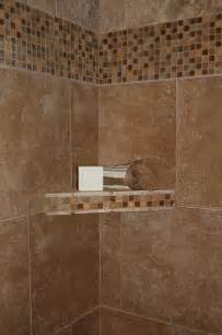 Shower Tile Corner Shelf by 17 Best Images About Bathroom Reno Ideas On