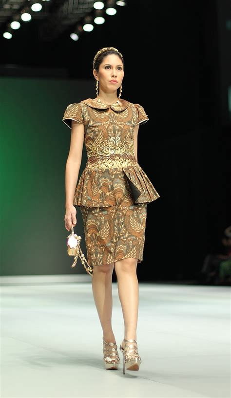 Kebaya Dr 06 10 best images about modern batik clothes