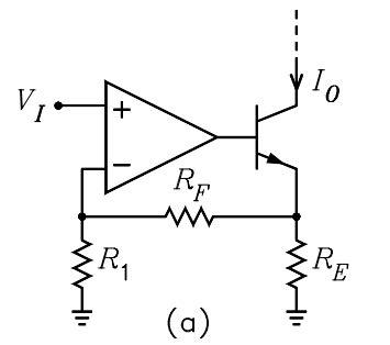 application  constant current source quora