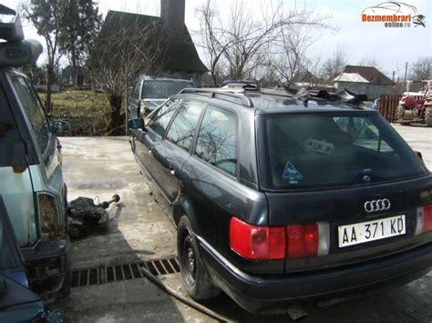 Audi B Nde by Dezmembrez Audi B4 Toate Modelele Id 4909