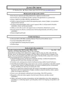 Example Resumes For Administrative Assistant Almost Boss Resume Examples For Executive Assistant 2016