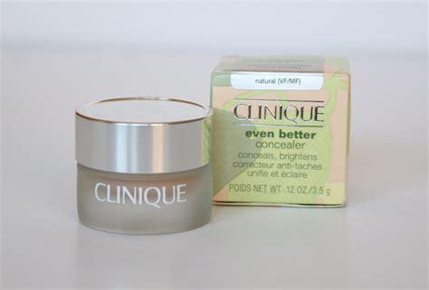 Clinique Even Better Concealer even better concealer clinique orphea