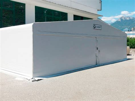 capannoni telonati capannoni telonati frontali coperture pvc per magazzini