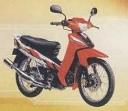 Otomatis Kopling Yamaha F1 F1z spesifikasi yamaha 1 planet motocycle