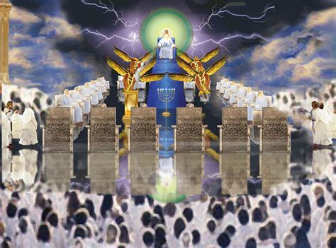 throne room of god throne of god revelation of jesus heavens bible and prophetic