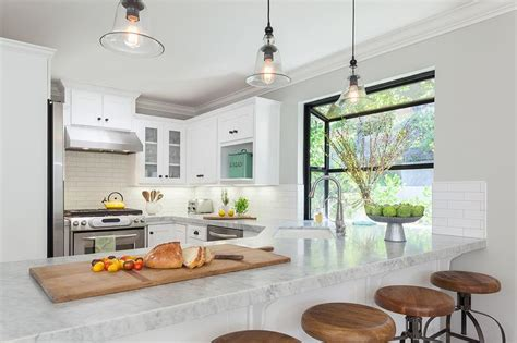 above kitchen counter large glass bell hanging pendant kitchen with glass bell jar lanternb transitional