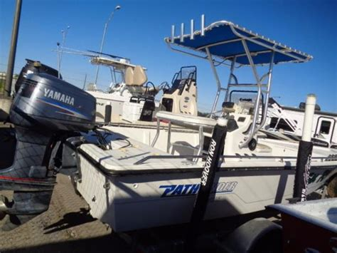 pathfinder boats in texas pathfinder boats for sale in texas united states boats