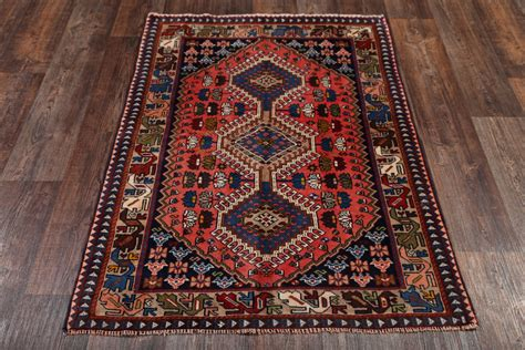 3x5 Rugs by 3x5 Yalameh Area Rug