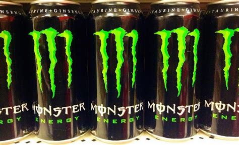 tzinga energy drink energy drink can kill just 2 cans a day can be fatal