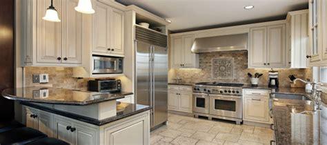Kitchen Cabinets Kingston Ontario by Pavimento Per Cucina Classica A Venezia Zambon Pavimenti