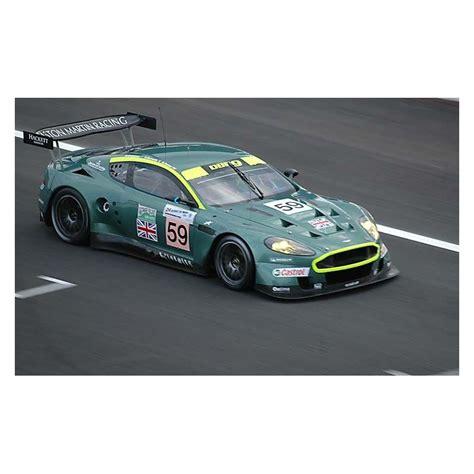 Aston Martin Dbr9 by Aston Martin Dbr9 Le Mans 2005 N 186 59 Lemansdecals
