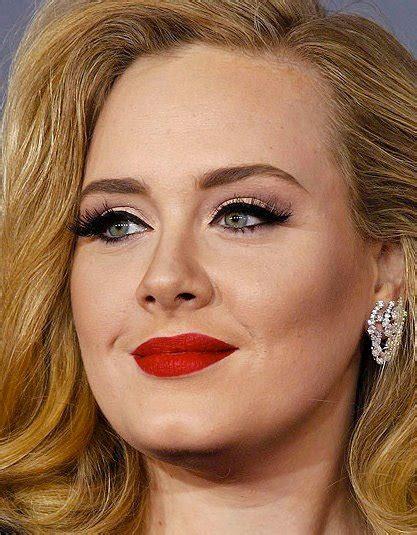 Makeup Adele pei makeup artist adele s 2012 grammy award show makeup tutorial