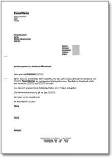Musterbrief Elternzeit Arbeitgeber bewilligung sonderurlaub durch den arbeitgeber at musterbrief