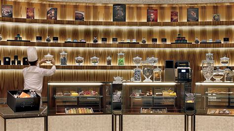 the loveliest chocolate shop in a novel with recipes chocolate shop the ritz carlton almaty