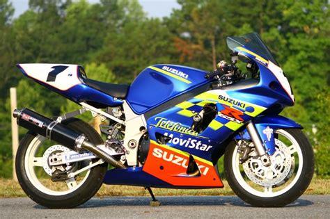 2002 Suzuki Gsx 600 2002 Suzuki Gsx R 600 M Moto Zombdrive