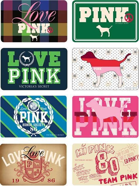 Victoria Secret Redeem Gift Card - victoria secret pink e gift card infocard co