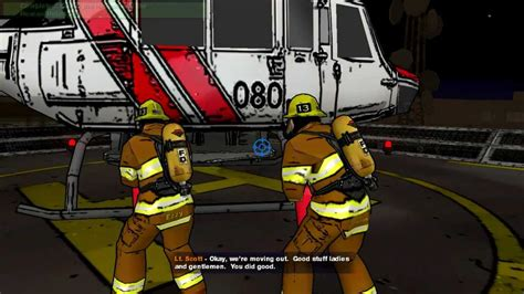 Real Heroes: Firefighter Walkthrough Mission 4 HD - YouTube