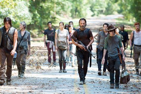 wann kommt die 5 staffel walking dead the walking dead 5 die 5 staffel auf rtl2